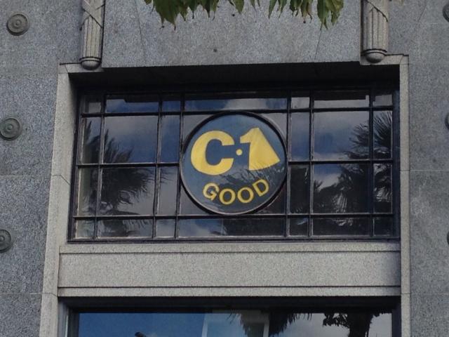C1 Cafe Christchurch