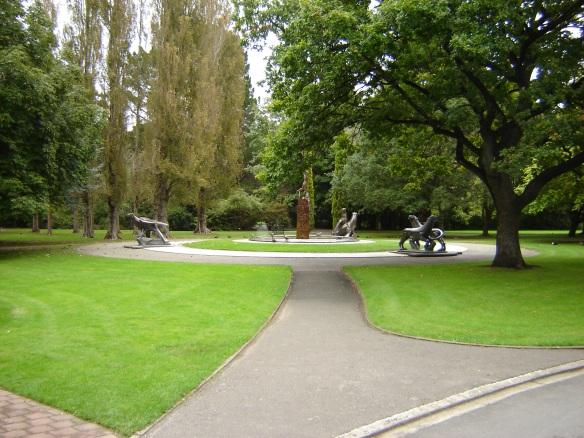 Queens Park1