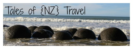 Tales of NZ Travel