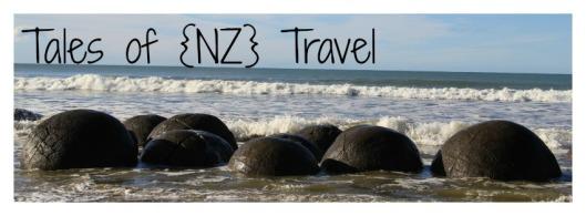 Tales of NZ Travel