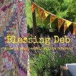 Blessing Deb