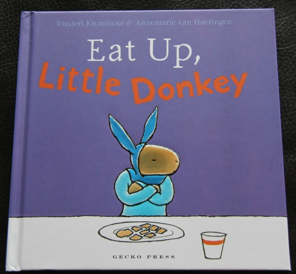 Eat Up Little Donkey