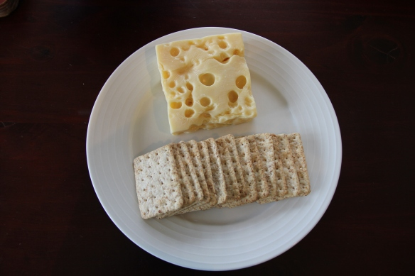 Gibbston Valley Masadam Cheese
