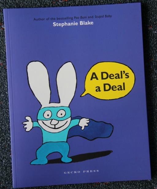 A Deal's a Deal