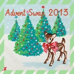 Advent Swap 2013
