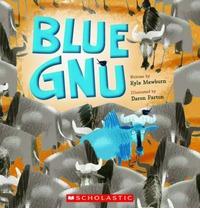 Blue Gnu