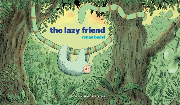 The Lazy Friend