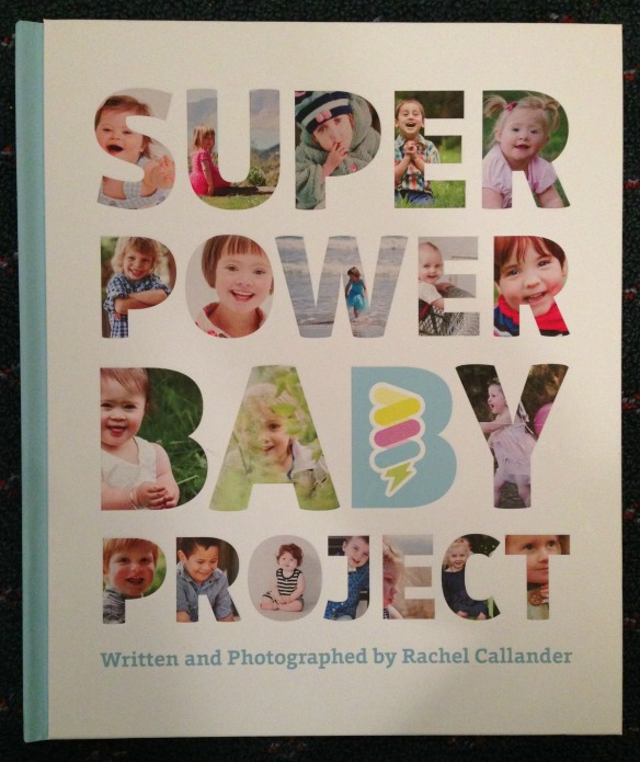 Super Power Baby Project