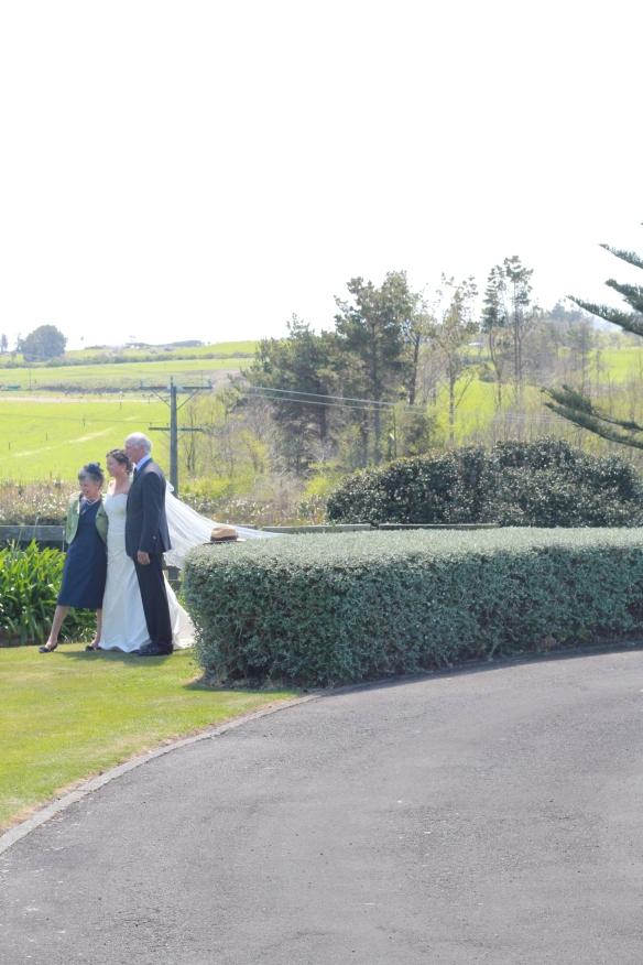 Waverley Wedding
