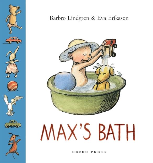 Maxs Bath