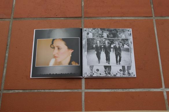 My-books photo book
