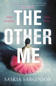 The Other Me - Saskia Sarginson