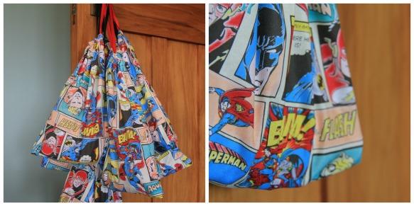 Superhero Party3