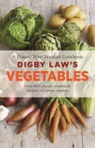 Digby Law's Vegetables