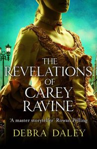 The Revelations of Carey Ravine